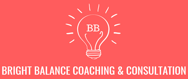 Bright Balance Coaching & Consultation